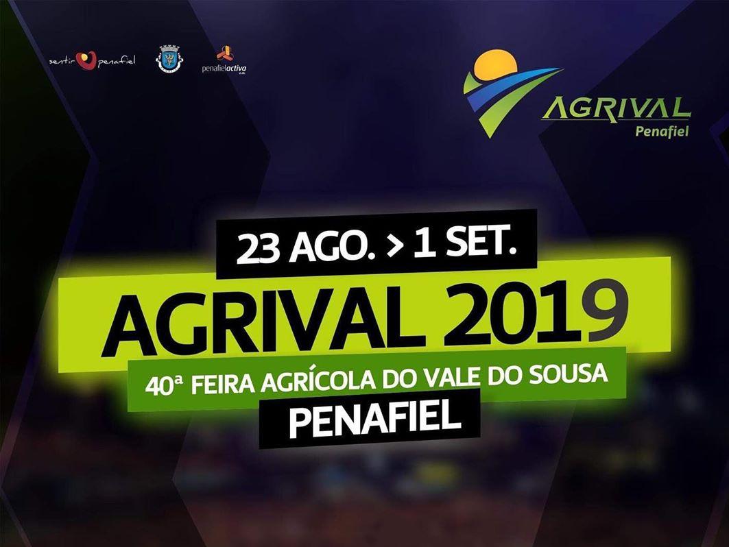 Agrival - Penafiel