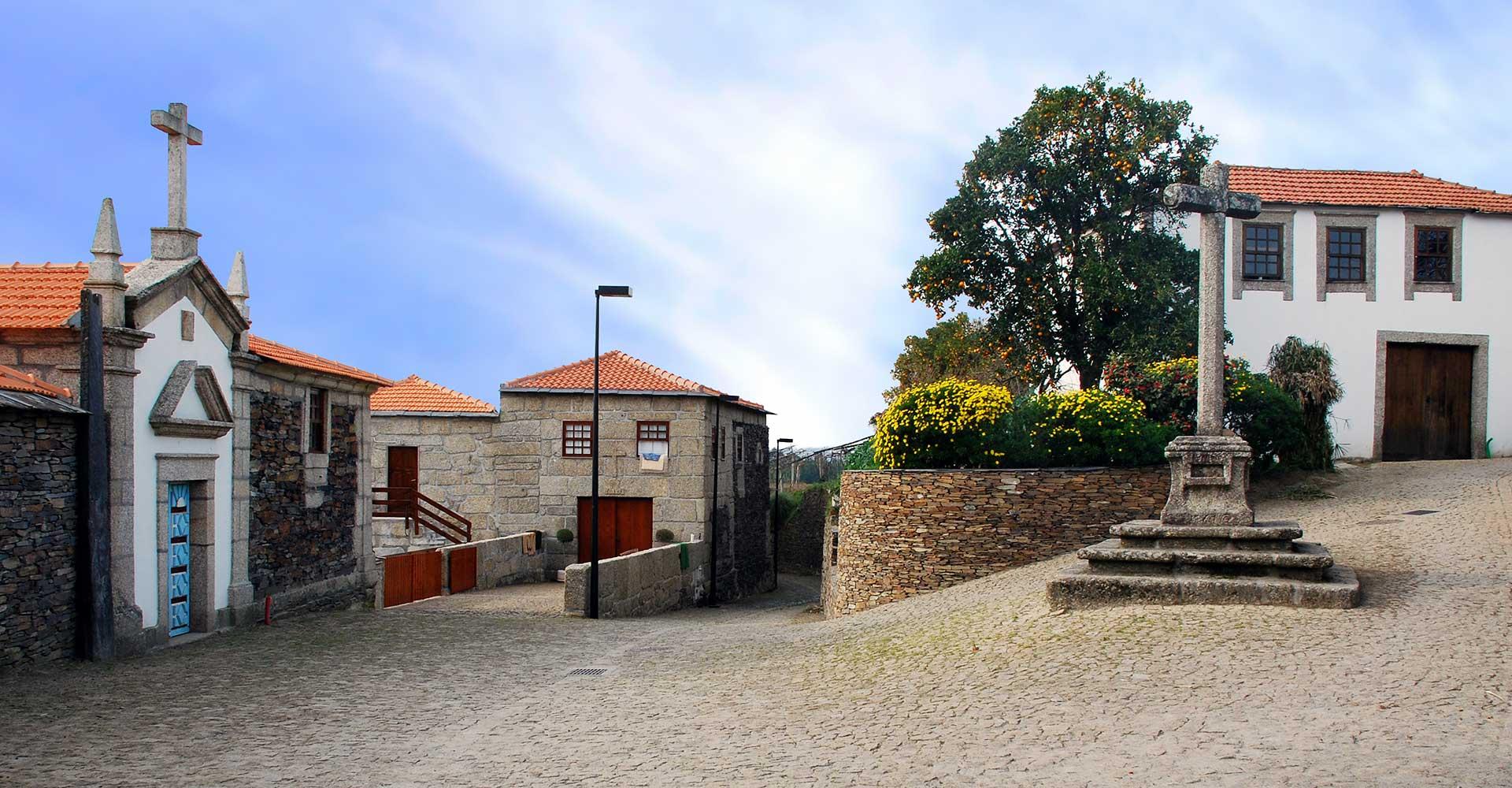 Aldeia de Quintandona