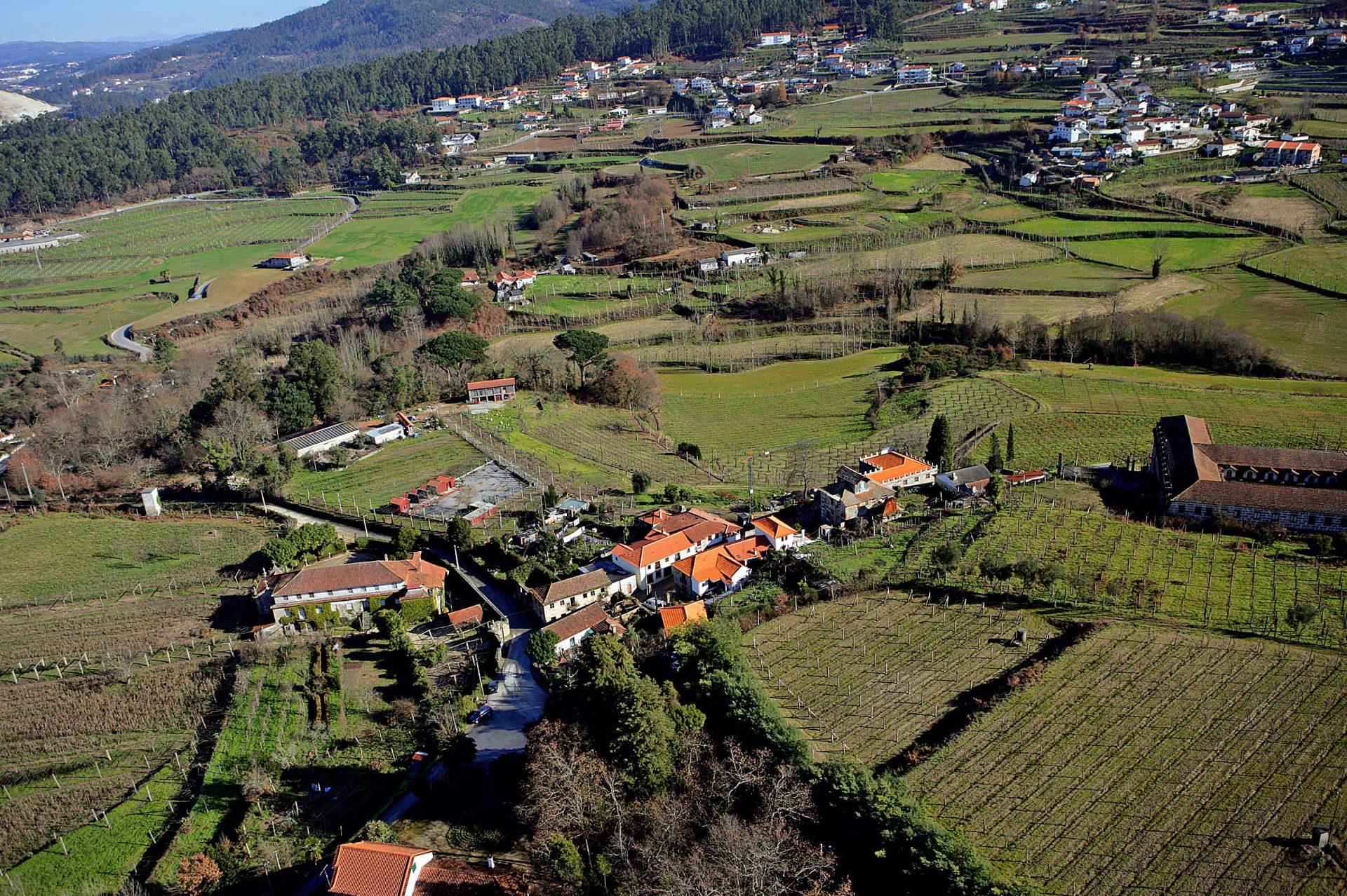 Aldeia de Portugal do Burgo