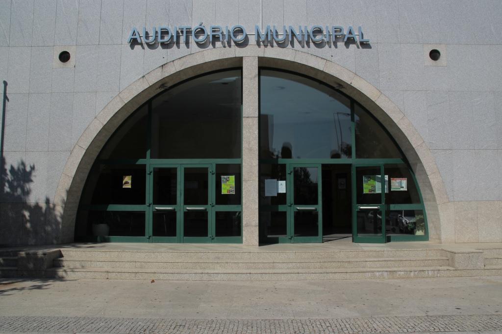 Auditório Municipal de Lousada