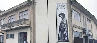 Casa da Cultura Leonardo de Coimbra